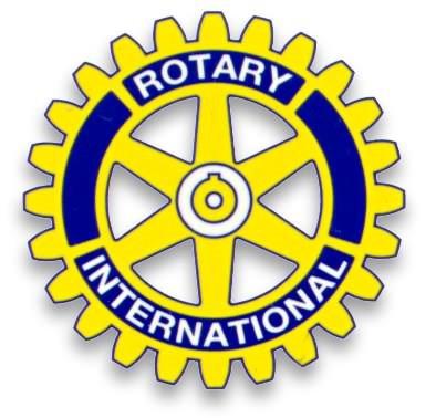 Presentation at Santa Rosa Rotary