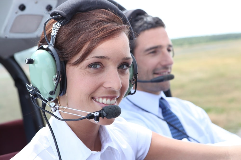 Landing the Perfect Job Applicant Requires Seasoned Piloting Skills