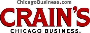 CRAIN'S Chicago Business Interview