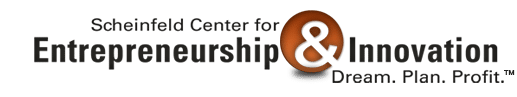 The Scheinfeld Center Enlightened Entrepreneurship Series