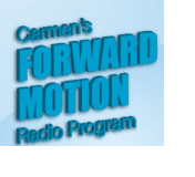 The Forward Motion Radio Show Interviews Michael and Bonnie Interview