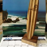 Wavemaker Award