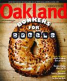 Oakland Magazine Interviews Michael Houlihan