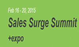 Sales Surge Summit