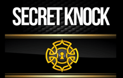 Secret_Knock_Logo