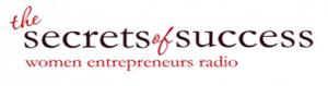 The_Secrets_of_Success_Women_Entrepreneurs_Radio