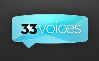 33 Voices Interview