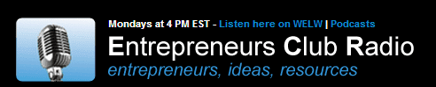 Entrepreneurs Club Radio Interview with Kip Marlow
