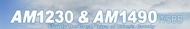 AM1230 WSBB Morning Show Interview