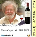All About Wine Radio Interview