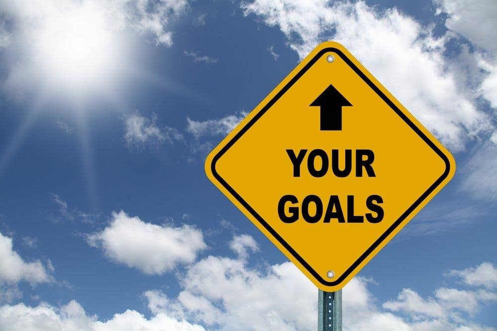 9 Steps to Achieving Your Goals for the New Year