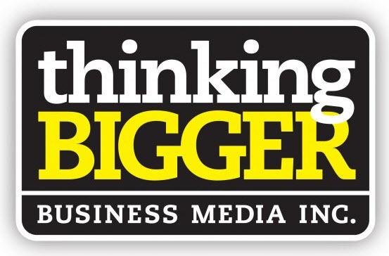 thinking bigger big image