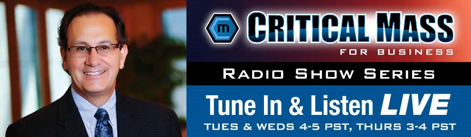 Critical Mass for Business Radio