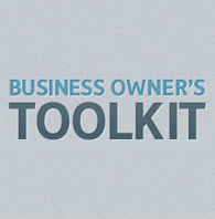Business Owner's Toolkit Interview