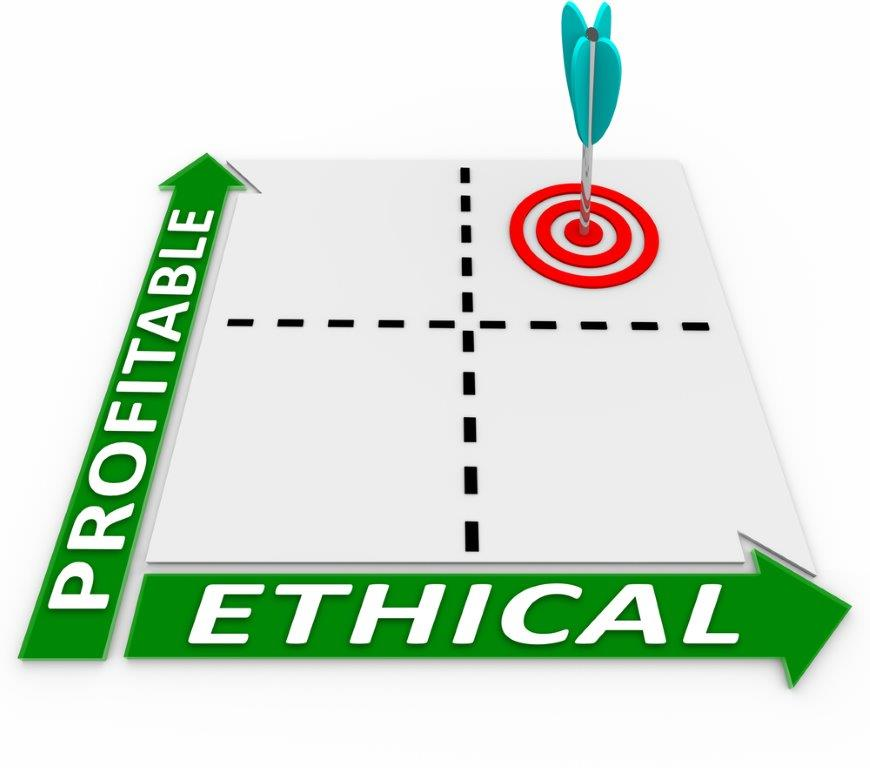 American Business Ethics are Based on Good Business