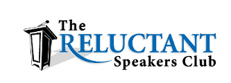 The Reluctant Speakers Club Interview