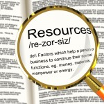 Resources Module 2