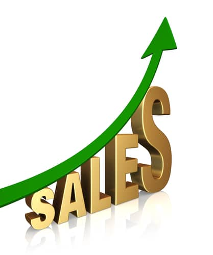 SALES IS KING MODULE 4