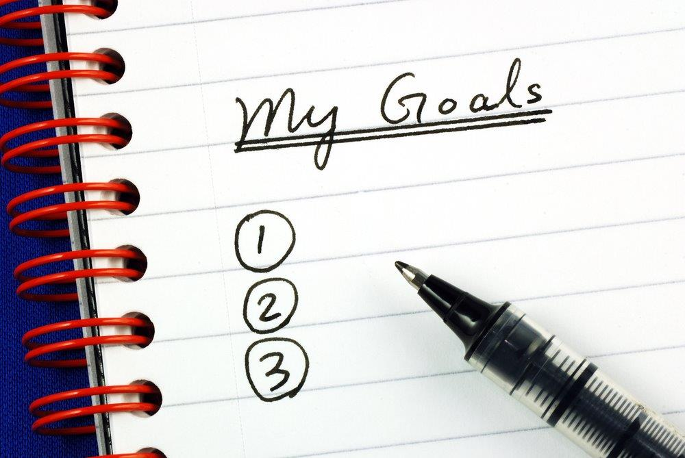 7 Steps to Setting and Achieving Your Goals for the New Year