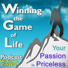 Winning the Game of Life Interview