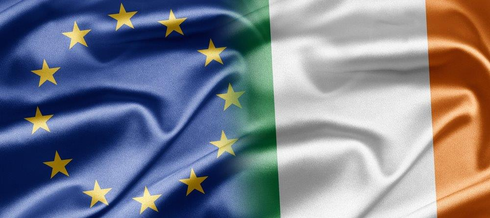 Ireland Stands to Gain by Brexit