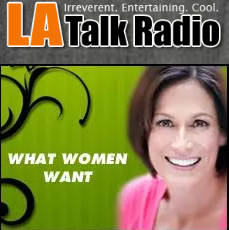 LA Talk Radio – What Women Want