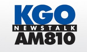 KGO AM 810 – Consumer Talk