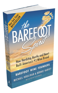 the Barefoot Spirit book