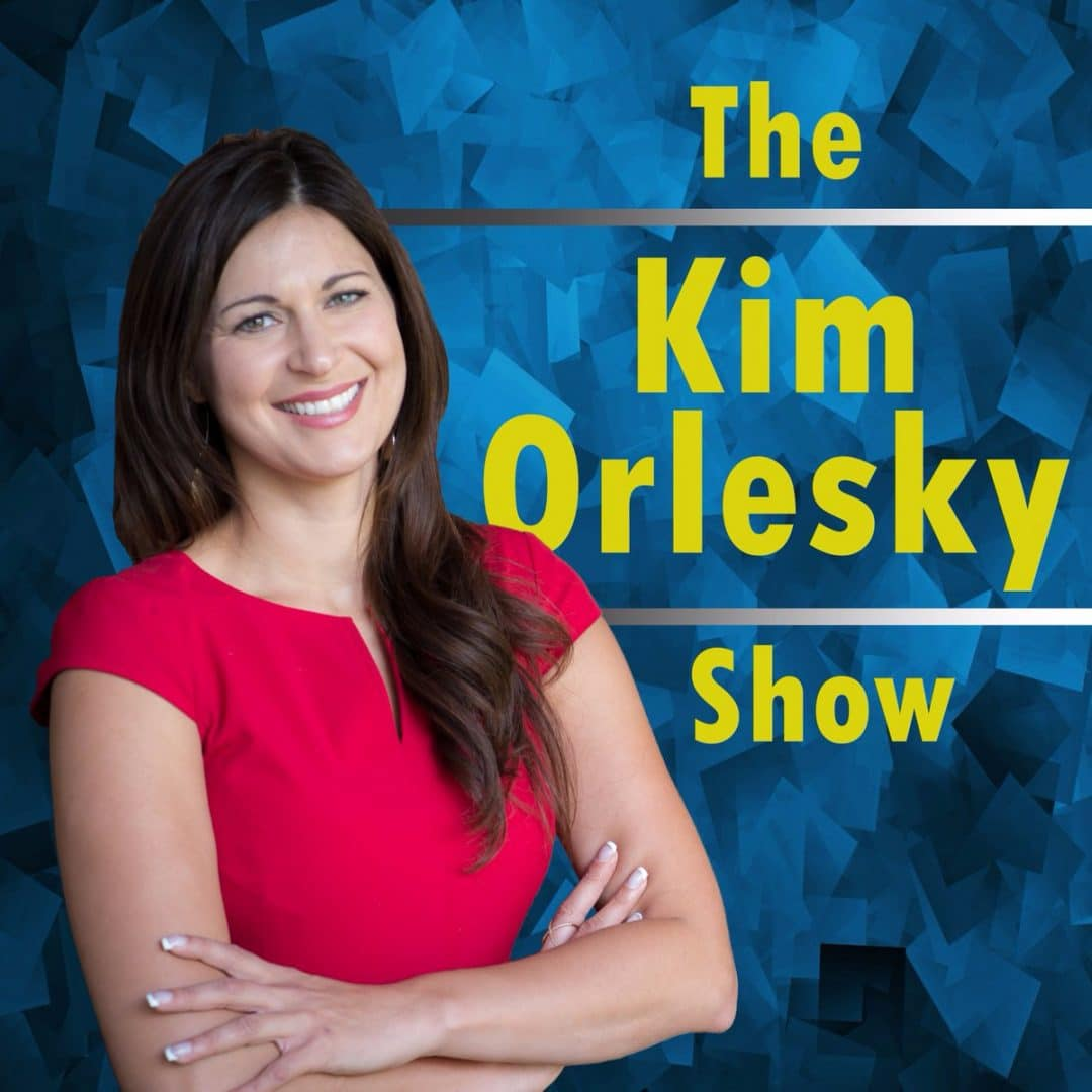 The Kim Orlesky Show