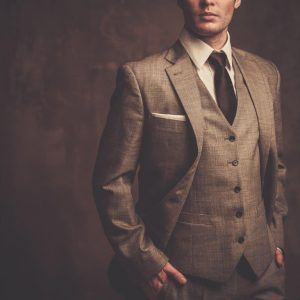 Time to Dress For Success – Again!