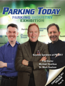 Parking Today Magazine – Double Your Sales – Here is the Magic Bullet