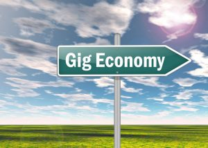 7 Aspects of the Gig Economy