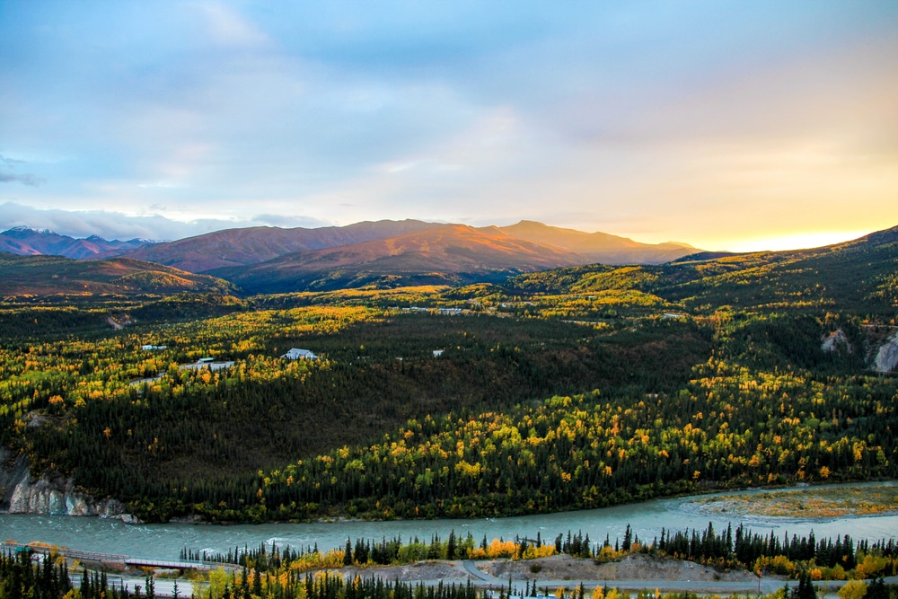 Alaska Is Offering Entrepreneurs a Huge Renewable Energy Opportunity