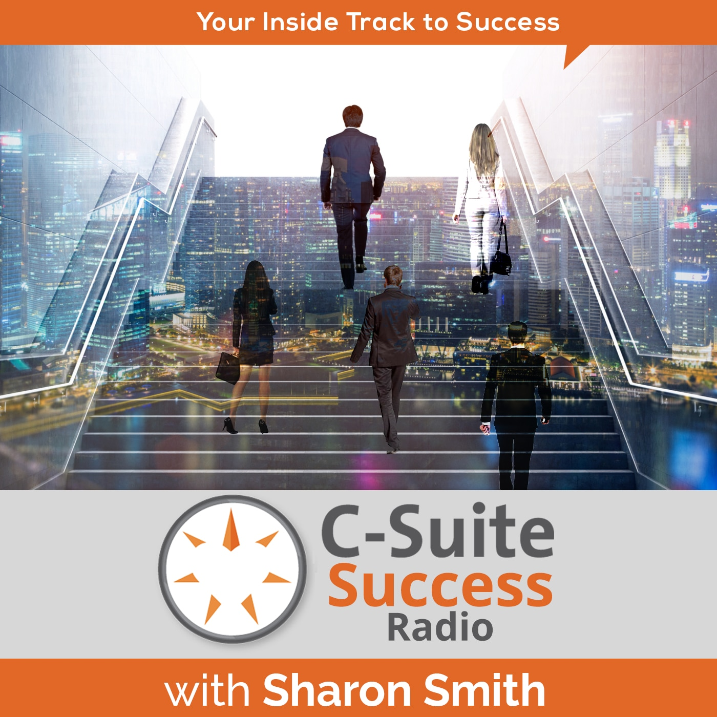 C-Suite Success Radio Interview