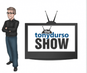 The Tony DUrso Show Interview