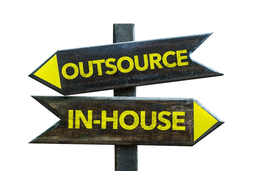 Entrepreneur – Outsource Everything but Accounting, Quality Control and Sales