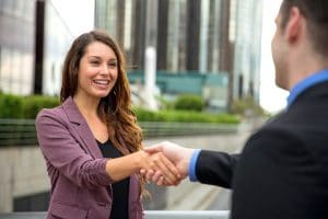 Put More Money in the Bank by Treating Salespeople Right!