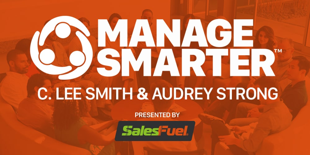 Manage Smarter 50: The Money Map Every Manager Should Show Employees