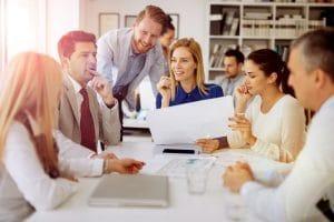 make your meetings more effective