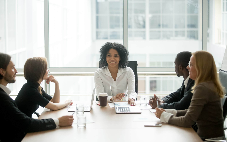 The 7 Hallmarks of Leadership