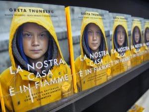Greta Thunberg, 16-Year-Old Climate Activist