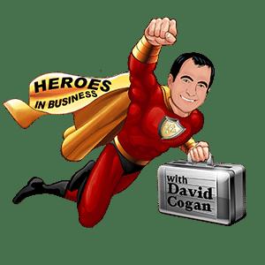 Eliances Heroes Radio Show