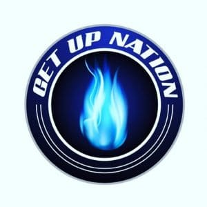 Get Up Nation Podcast with Ben Biddick