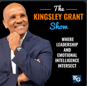The Kingsley Grant Show