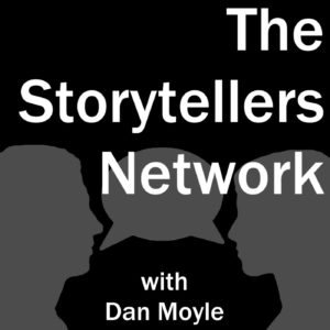 The Storytellers Network Podcast