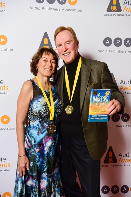The Audiobook Publishers Association Recognizes Business Audio Theatre