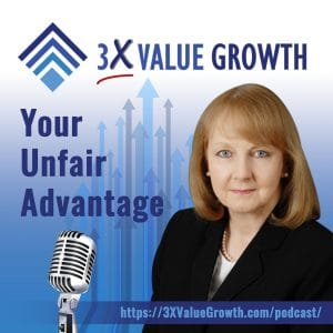 3X Value Growth Podcast