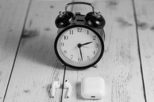 Balancing Goals with Attention Span is the Recipe for Business Audio Theatre