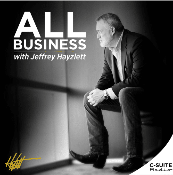 All Business with Jeff Hayzlett