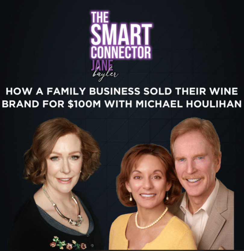 The Smart Connector Podcast
